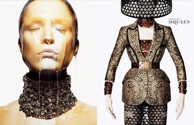 Alexander Mcqueen, Tren Fesyen yang Tak Pernah Mati