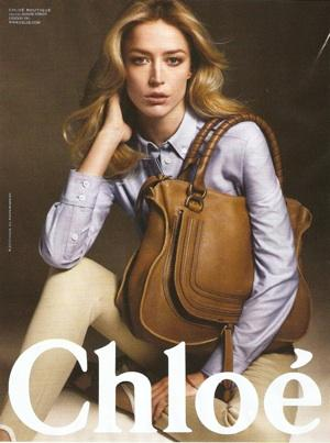 Chloe, Desain Feminin nan Romantis