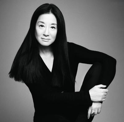 Vera Wang, Hadirkan Koleksi Gaun Pengantin Elegan