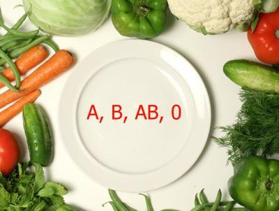 Diet Sehat Berdasarkan Golongan Darah