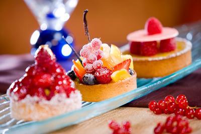 Toko Cake & Pastry di Surabaya yang Wajib Dikunjungi