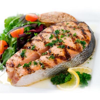 Cicipi Menu Salmon Paling Enak di Surabaya
