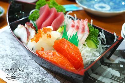 Kunjungi 5 Restoran Terbaik di Surabaya