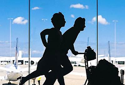 8 Hal yang Harus Dilakukan Saat Hampir Ketinggalan Pesawat