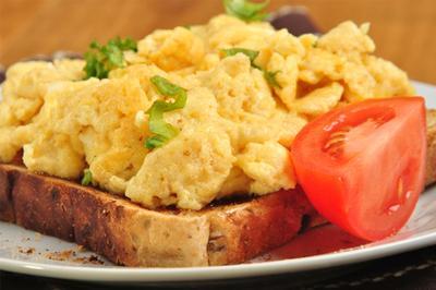 8 Makanan Tinggi Protein yang Wajib Dimakan Saat Diet