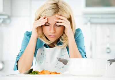 Ini 6 Tanda Diet Terlalu Ketat