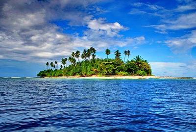 9 Pesona Alam Maluku yang Menawan