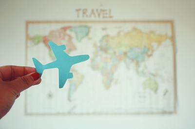 Berhemat Saat Liburan ke Luar Negeri? Ini Caranya!
