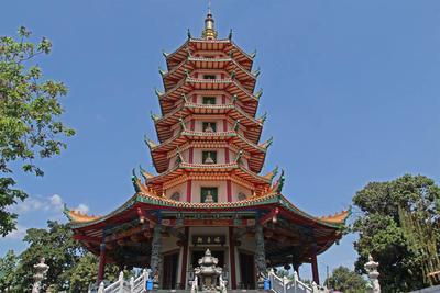 Yuk, Nikmati Indahnya Wisata Religi di Semarang