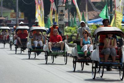 4 Wisata Kerajinan di Yogyakarta