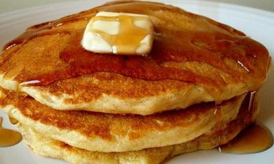 Resep Pancake Lezat untuk Sarapan