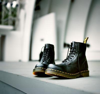 Dr. Martens, Tren Sepatu Boot Sepanjang Masa