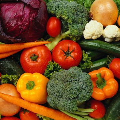 6 Sayuran untuk Kulit Sehat