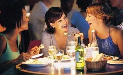 Tips Makan di Restoran Saat Sedang Diet