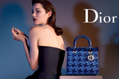 Dior, Mulai dari Pakaian Hingga Kosmetik Bergengsi
