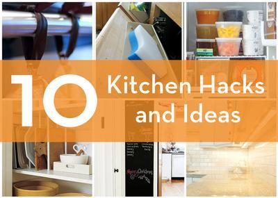10 Tips Mudah yang Bisa Kamu Lakukan di Dapur