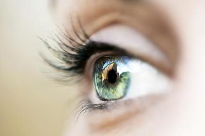Menjaga Mata Tetap Sehat Saat Bekerja