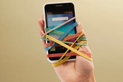 5 Tips Kurangi Kecanduan Smartphone