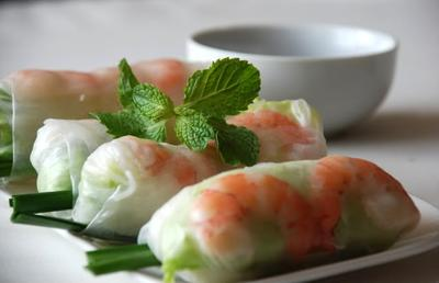 Snack Sehat Ala Vietnam: Resep Gui Con