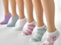 Cari Tahu Jenis Kaos Kaki Wanita Berdasarkan Ukuran