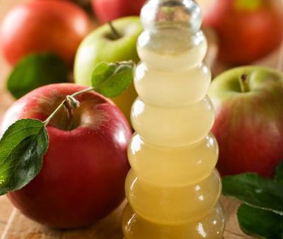 Cara Merawat Kulit Dengan Cuka Apel