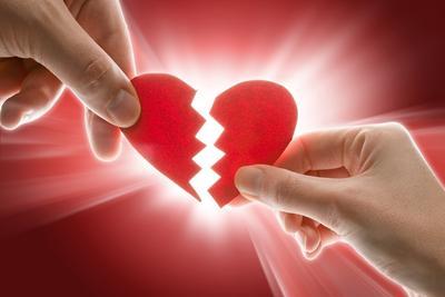 8 Cara Ampuh Obati Sakit Hati