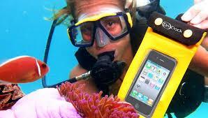Case Handphone Tahan Air yang Bisa Kamu Dapatkan di Toko Online Indonesia