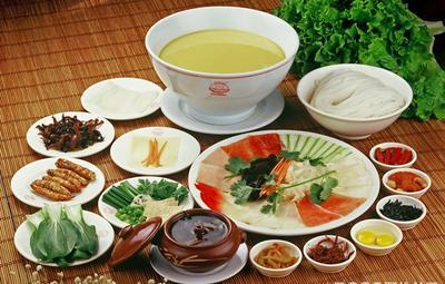 Destinasi Wisata Luar Negeri Terbaik untuk Pecinta Kuliner! (Part 1)
