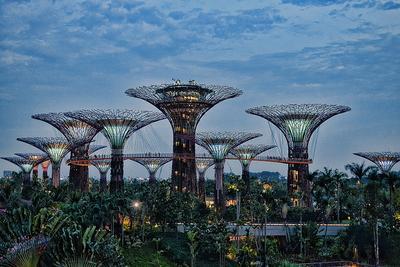 Lakukan 10 Hal ini Ketika Berkunjung ke Singapura