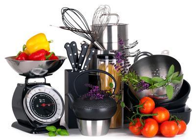 10 Alat Dapur Modern yang Wajib Kamu Miliki