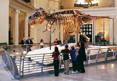 Berwisata Seni Gratis di Museum Dunia