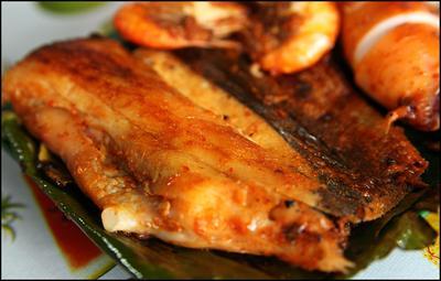 Cicipi 5 Resep Masakan Olahan Ikan Pari