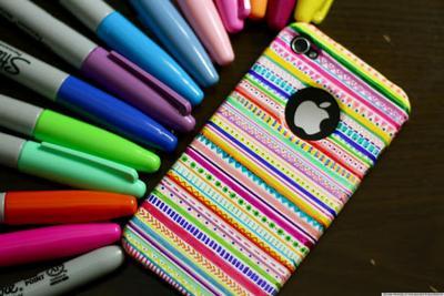 Tips Mempercantik Casing iPhone dengan Gaya Kamu