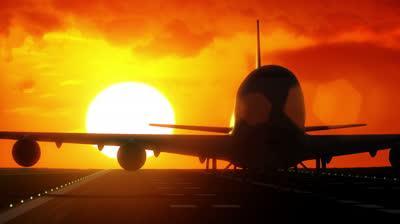Tips Atasi Penerbangan Dini Hari