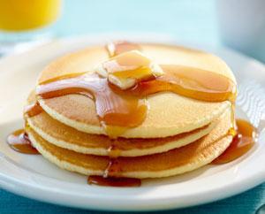 10 Resep Pancake dari Berbagai Negara di Dunia