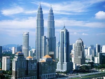 7 Tempat yang Wajib Kamu Kunjungi di Kuala Lumpur
