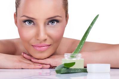 5 Cara Menggunakan Aloe Vera Gel