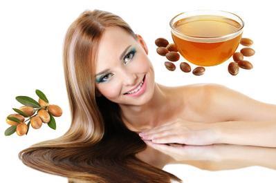 Cara Merawat Rambut Secara Alami Dengan Menggunakan Argan Oil