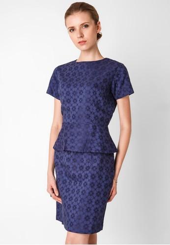 Tips Memilih Batik Untuk ke Kantor  Fashion  beautynesia