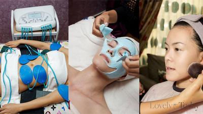 Perawatan Cantik Tanpa Jerawat Ala Wanita Korea di Salon Serrano