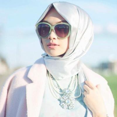 5 Hijab Fashion Blogger Indonesia yang Paling Populer