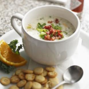 Lezatnya Resep Aneka Cream Soup