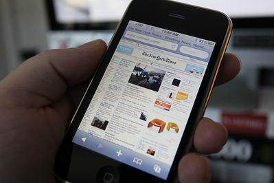Aplikasi Browser Recommended Untuk Smartphone