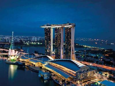 7 Hal yang Wajib Dilakukan di Singapura