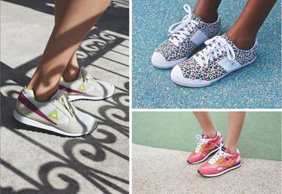 Tips Merawat Koleksi Sepatu Sneakers