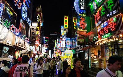 Hal Gratis Yang Bisa Kamu Dapatkan di Seoul
