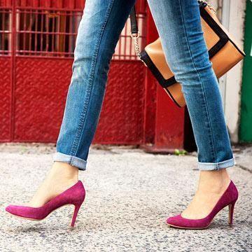 Tips Melenggang Dengan Anggun dan Cantik Menggunakan High Heels