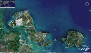 Destinasi Pantai Di Bangka Belitung