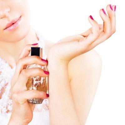 Pilih Parfum Sesuai Karakter