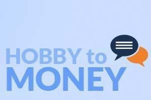 Hobi yang Menghasilkan Uang
